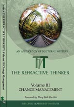 Maria_Malayter_The Refractive Thinker Vol III Change Management