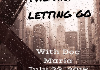 Do What U Love Foundation presents The Art of Letting Go