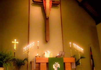 Join Doc Maria at the Taize Prayer Service