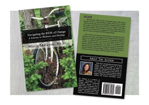 Book Cover Navigating the RIDE of Change